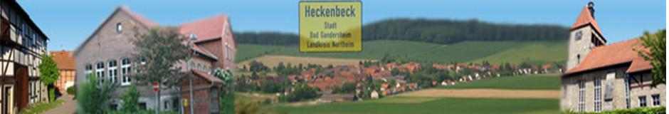 Heckenbeck-Online